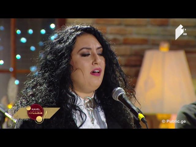 Anita Rachvelishvili Nikoloz Rachveli - Giya Kancheli