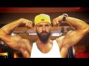 Bodybuilding motivation Planet Gym Dahab (веган бодибилдер, Raw Vegan)