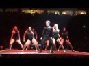 Kurt from Glee dances to Single Ladies by Beyonce Live
