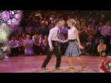 Как всё-же красиво они танцуют! YouTube Band ODESSA - Целуй, целуй Band ODESSA
