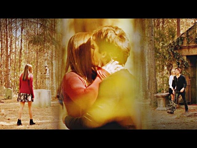 Damon Elena | Love does that Damon, it changes us. (1x01-8x16)