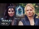 The Queen And The Savior Swan Queen Trailer