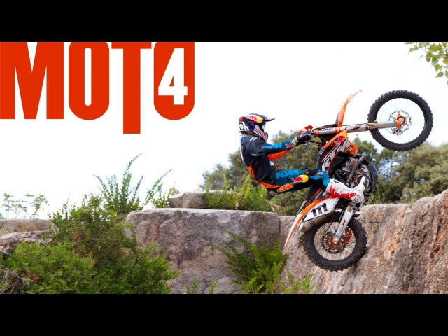 Full Movie: Moto 4: The Movie - Ken Roczen, Ryan Dungey, Eli Tomac