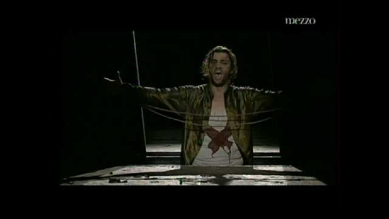 Fidelio - Kaufmann - aria de Florestan: Gott!