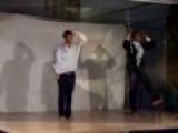 27 Танец под музыку Чарли Чаплина titine j five   modern times  Sea Gull Premium
