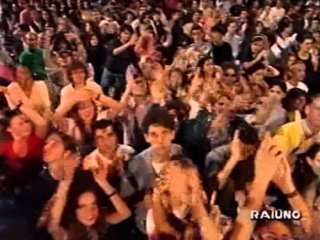 Ice MC - Think About The Way (Live Un Disco Per L'Estate Riccione) 1994