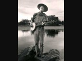 Pete Seeger - Rye Whiskey