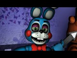 (FNAF SFM) Toy Bonnie Voice {ANIMATED} By David Near!