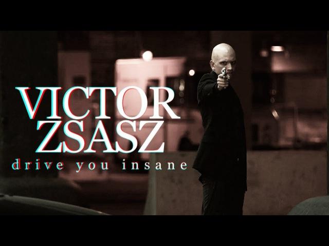 Victor Zsasz | Drive You Insane