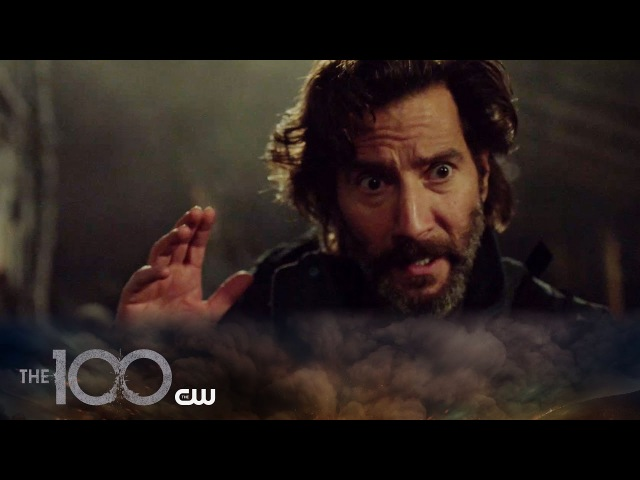 The 100   Inside The 100: DNR   The CW
