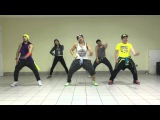 PSY-DADDY Zumba Choreographed by Alfredo Jay