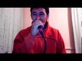 Азамат Исенгазин   Волченок кавер на песню Вивата Басова