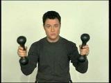 Максим Леонидов - 2 гантели и 1 Утюг