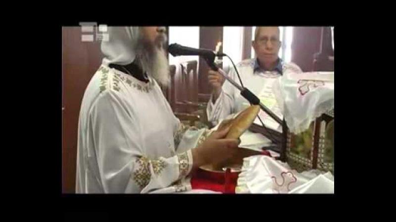 A História Do Cristianismo Igreja Copta Ortodoxa de Alexandria.