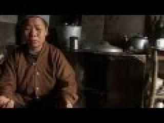 Китайские монахи отшельники. Буддизм