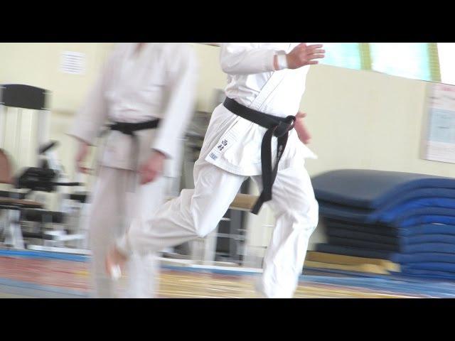 Seiji Nishimura_karate for kids part2