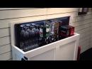Мини бар с использованием лифта для тв Venset TS 1000
