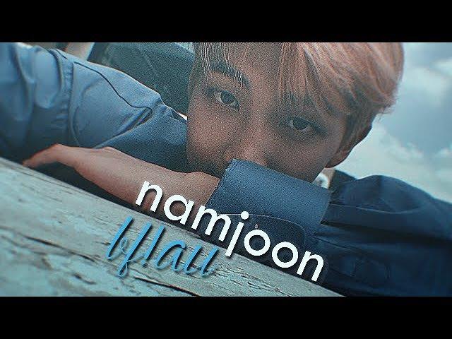 [bf!au] namjoon | marijuana breath
