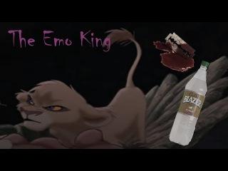 Депрессивный Эмарский Готический Король лев   Вернём 2007