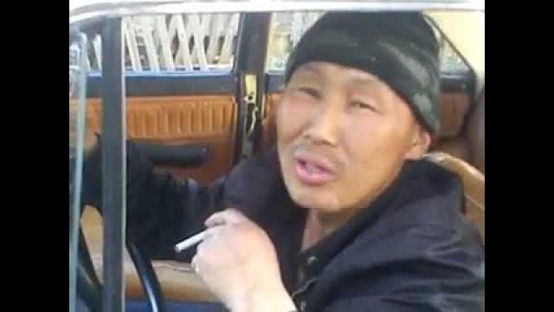 Крутой таксист 16