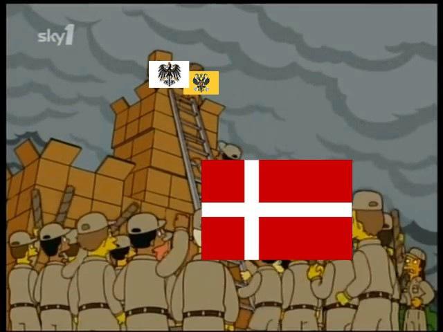 EU4 - When you declare Religious War too early