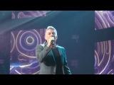 Олег Газманов - Свежий ветер (Крокус Сити Холл 28.10.2016)