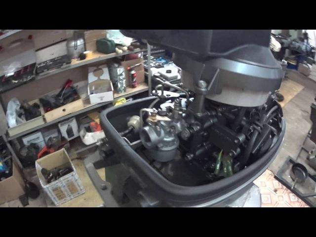 Консервация мотора и её необходимость