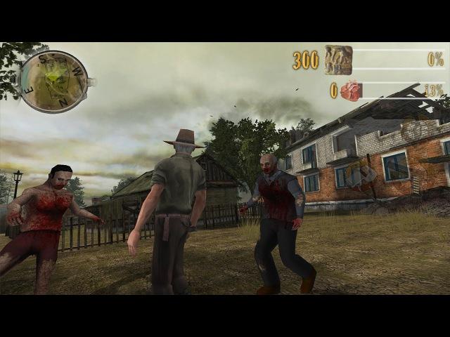 Zombie Fortress - Facebook/Gameroom/Android/iPhone/iPad/Kindle/Mac/Windows 10