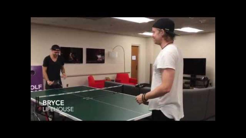 Tour Feet w/ DREW - Episode 3 - Sports (SWITCHFOOT)