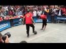 ESC 2014 Panna Final - Soufiane Bencok v Ilyas Touba