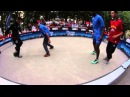 European Panna 2vs2 Championship 2014: Soufiane Bencok Ilyas Touba vs Team France