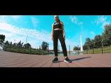 Vershon - Neva happy fi mi  Dancehall  Choreo by Nika Mad Spirit