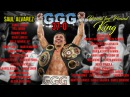 Gennady Golovkin - Pound for Pound King | GGG Highlights