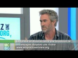 Entrevue : Roy Dupuis nous parle de la Fondation Rivières