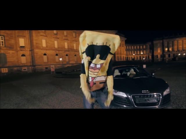 SpongeBozz I City of God