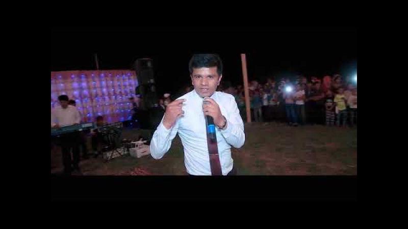 Yusuf Sulaymonov Zulfiya Tuyona 2017 Klip ►marhamat laqay tjk kanal.