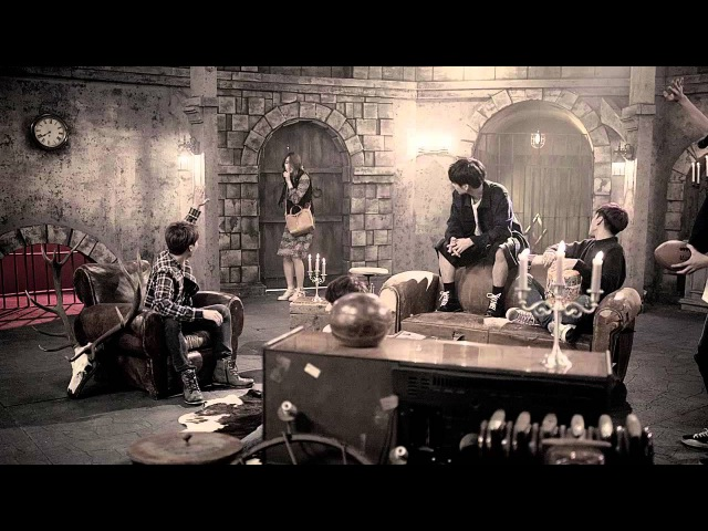 [MV] BOYFRIEND(보이프렌드) _ WITCH