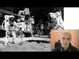 Картонный луноход на Луне   постановка или реальность