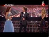 Аида Николайчук и Крис Норман Chris Norman &amp Aida Nikolaychuk X Factor