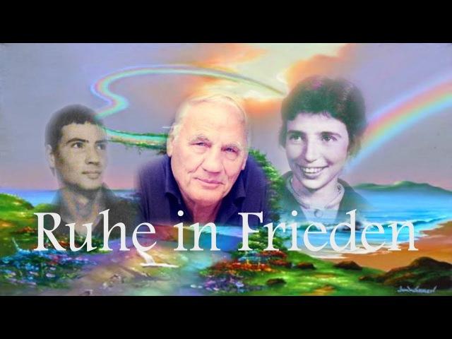 Ruhe in Frieden! Herr Dr. med. Ryke Geerd Hamer im gespräch mit Prof. Josef Miklosko 1998