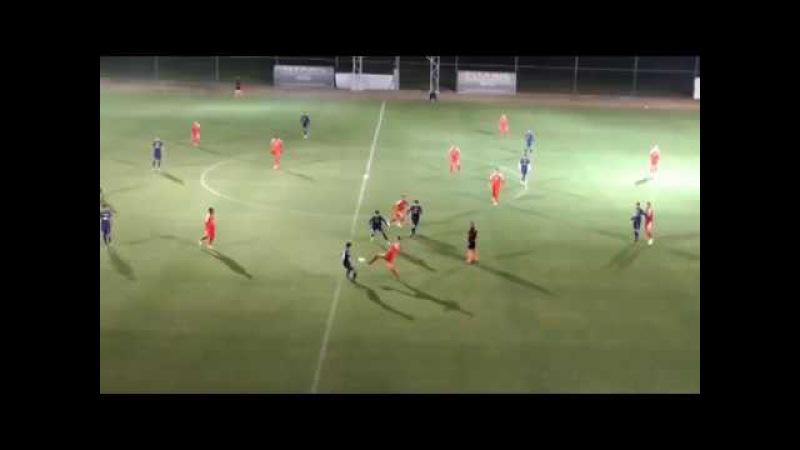 Sumqayıt FK Şkenderbeu yoxlama oyunu Türkiyə Antalya