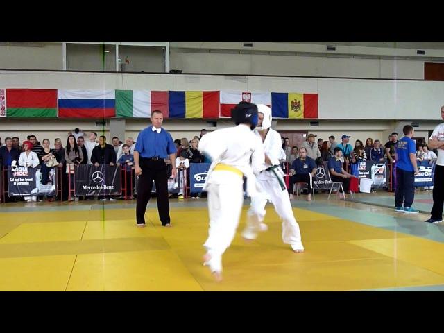 Soltasiuk Artut (sire) Ukraine - Hrabovik D (aka) Belorussia - 3