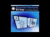 Essential Elements - DJ Icey -The Breaks Element