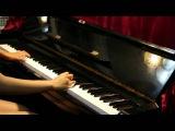 M83 - Wait (Piano Cover)
