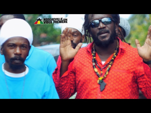 Tamari aka Knowledge feat. Chezidek - Cry For The Youths (Remix) [Official Video 2017]