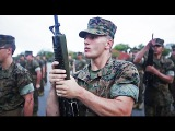 2017 US Marine Corps Recruit Training - MCRD Parris Island Boot Camp