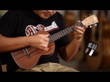 Kala KA-T Mahogany Tenor - The Ukulele Site