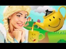I'm a Little Teapot Plus Lots More Nursery Rhymes for Children Songs for babies