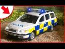 Мультики Про Машинки Полицейская машина - Мультфильмы для детей - Все Серии Подряд