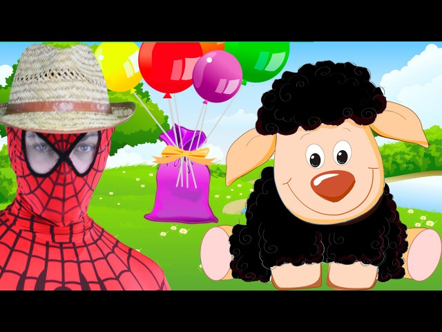 Baa Baa Black Sheep More Kids Songs | Baby Nursery Rhymes | Songs for Babies